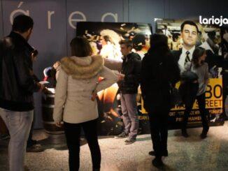 Casting de SEBRA - sebra.es en los Cines Moderno de Logroño